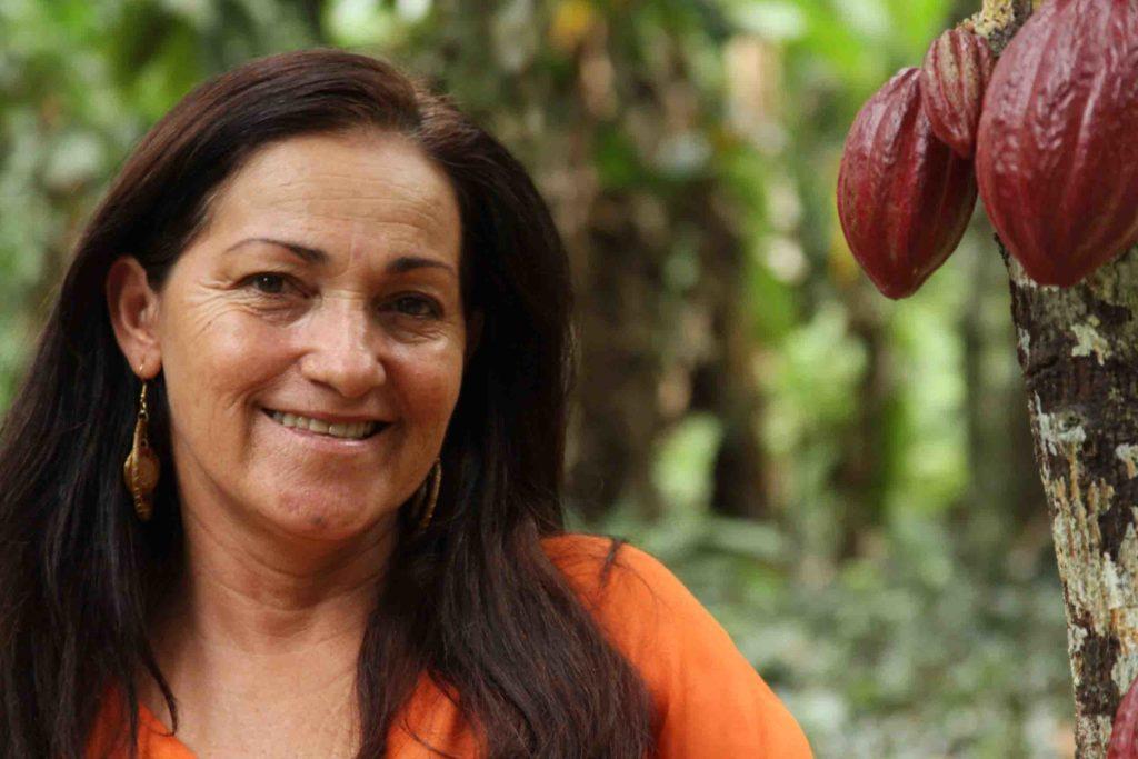 Los productores de Paria hacen del chocolate su feliz razón de ser